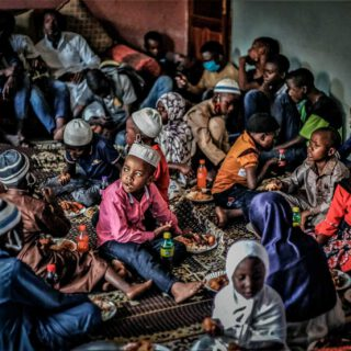 Photographie © 11e Prix Carmignac du photojournalisme