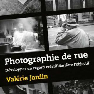 Photographie © Valérie JARDIN, éditions FIRST